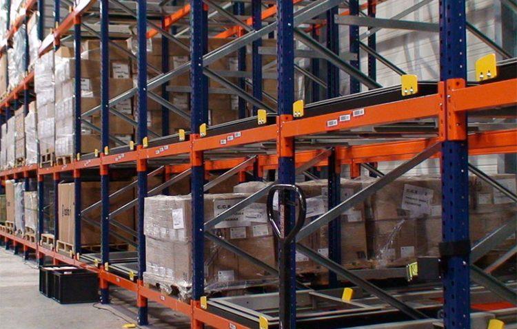 Comment améliorer le stockage dans les entrepôts ?